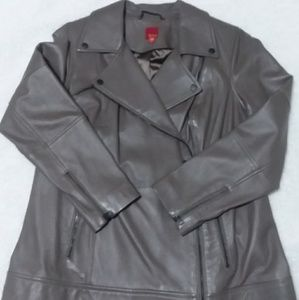 G.I.L.I Women's Leather Jacket